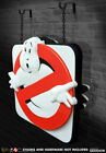 Hollywood Collectibles Exclusive Ghostbusters Firehouse Sign Replica**in Stock**