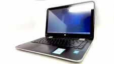 """HP Pavilion 13-A110DX 13.3"""" Touch Laptop, i3-5010U, 4GB, 500GB HDD, Win 10 Home"""