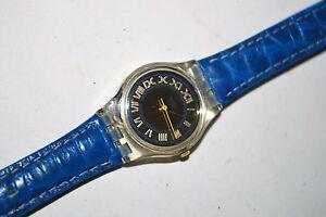 Vintage Swatch Watch LK147 ANTHELOPE 1994 Ladies Swiss Quartz Plastic Originals
