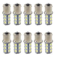 100x PCS super White Car Trailer 1156 BA15S 5050 18smd LED Light Bulb 7503 1141