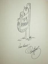Hela ! Suske en Wiske : Hardcover mét tekening Paul Geerts : Strip Klassiek 12