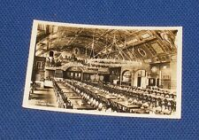 Germany - Munchen, Hofbrauhaus Festsaal - Old Picture Postcard