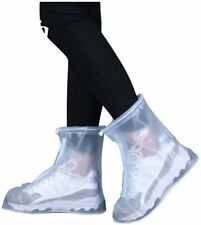 Waterproof Shoe Covers Rain Bicycle Anti-slip Rain Boot Motorcycle Bike Cycling
