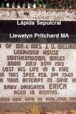 Lapida Sepulcral : En Port Hope Simpson, Terranova y Labrador, Canada by...