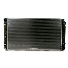 Delphi RA1124 Radiator Buick Commercial Chassis 1994-1995