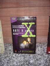 Akte X Stories, Band 1: Gezeichnet, aus dem VGS Verlag