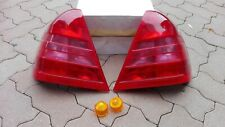 Mercedes W202 C-Class AMG C36 C43 C55 Brabus V8 MHW All-Red Euro Tail Lights