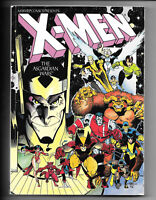 X-Men The Asgardian Wars #1 1989 VF- TPB 1St. Print Marvel Comics