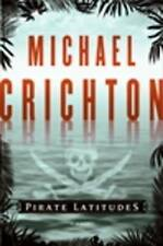 Thrillers Books Hardcover Michael Crichton