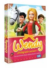 Wendy saison 1 intégrale COFFRET DVD NEUF SOUS BLISTER