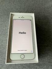 New listing Apple iPhone 8 - 128Gb - Silver (Verizon) A1863 (Cdma + Gsm) w/ Otterbox