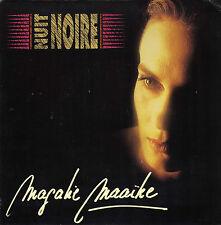 MAGALIE MAAÏKE NUIT NOIRE / PRESAGE FRENCH 45 SINGLE