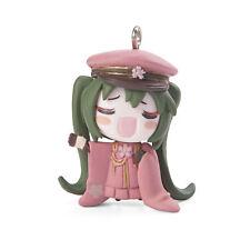 Vocaloid Hatsune Miku Senbonzakura Happy Miku Vol.2 PVC Figure Keychain