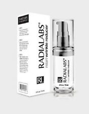 Radialabs Instant Wrinkle Reducer   .5 fl. oz./15 ml.  30 Day Supply