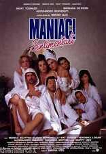 Maniaci sentimentali (1994) VHS RCS  Video