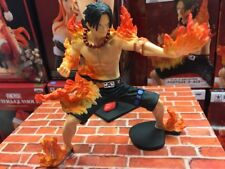 ONE PIECE ABILIATORS PORTGAS.D.ACE BANPRESTO 2017