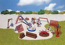 FALLER 180576 Playground Equipment 00/H0 Model Rail Kit