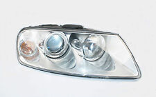 New Genuine VW Touareg Right Halogen Headlight 2003 > 2007