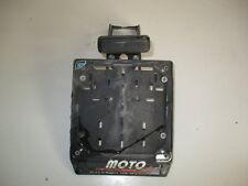 Parafango Posteriore Fanale Stop Portatarga KTM Duke II 640 2002 05 2006 Fender