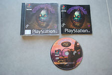 Jeu ODDWORLD L'ODYSSEE D'ABE (Complet) sur Playstation 1 PS1 (one) REMIS A NEUF