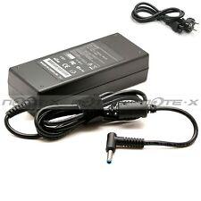 Chargeur Alimentation pour HP Compaq 15-h055nf 19,5V 4,62A adaptateur secteur tr