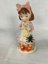 """Royal Doulton Figurine """"Little Miss Muffet� Special Edition"""
