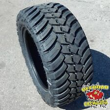 4 NEW LT35x12.50x20 AMP MUD TERRAIN ATTACK MT TIRES FORD DODGE TOYOTA CHEVY GMC