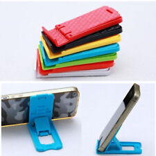 Universal Mini Foldable Stand Phone Holder For Samsung HTC iPhone 5S 6S 6Plus CA