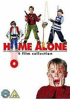 Home Alone / 2 - Lost IN New York / 3 / 4 DVD 'N