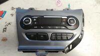 Ford Focus Mk3 AUTO PARK Climate Heater Controls Switch BM5T-18C612-CK 11-14 A/C