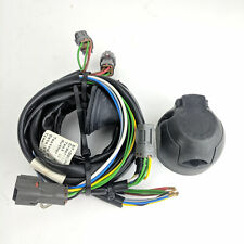 Ssangyong Kyron 2006+ Tow bar Trailer Wiring Loom harness Genuine KY00034007B