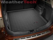 WeatherTech Cargo Liner Trunk Mat for Mitsubishi Outlander - 2014-2017 - Black