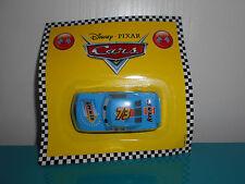 17.3.26.9 Voiture plastique CARS rev n go n°73 Disney PIXAR