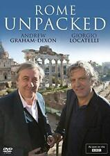 Rome Unpacked (BBC) [DVD][Region 2]