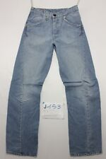 Levi's engineered 784 (Cod. J153) Tg42 W28 L32  jeans usato vintage.
