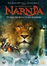 , The Chronicles Of Narnia - The Lion, The Witch And The Wardrobe [DVD] [2005],