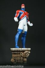 Captain Britain Statue 450/700 Bowen Designs NEW SEALED