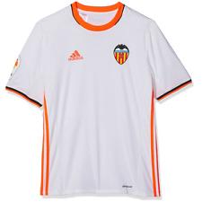 Maillot enfant Domicile FC Valence 2016-2017 Adidas Blanc 10 ans