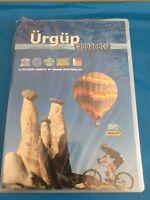 Urgup Anatolias mysterious city Cappadocia DVD New in English