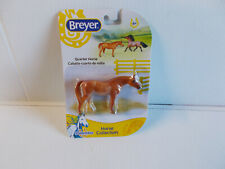 Breyer Stablemates Quarter Horse Horse Figure #6900