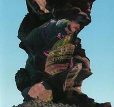 Mark Pritchard - Four Worlds (NEW CD)