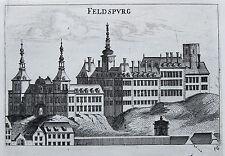 Original 1800-1899 Ansichten & Landkarten aus Tschechien