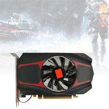 1Set AMD ATI Radeon HD 7670 4GB DDR5 128Bit PCI-Express Game Video Graphics Card