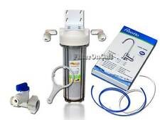 Premium Under Sink Water Filter System all Lead Free NSF Component 0.5 micron CB