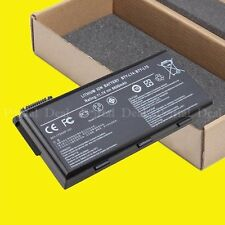 9 cell Battery for MSI BTY-L74 A6200 CR600 CR610 CR620 A500 BTY-L75 A5000