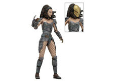 Machiko Noguchi Poseable Figure from Alien vs Predator Comics 51544