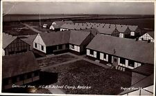 Redcar. General View, N.C.S.S. School Camp # 07.107.