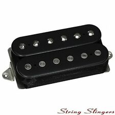 DiMarzio DP103BK 'PAF 36th Anniversary' Humbucker Neck Pickup, Black
