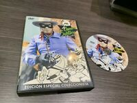Il Ranger Solitario DVD Edizione Speciale Collezzionista