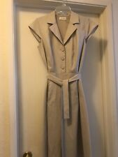 calvin klein dress, Size 10 P, 3/4 Length, Beautiful!